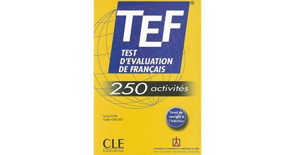 TEF Exam Preparation Tips