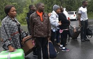 Nigerians in Canada