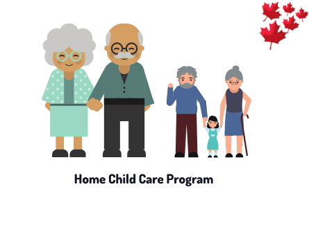 Home Child Care Program the Cheapest Way to leave Nigeria for Canada with No POF