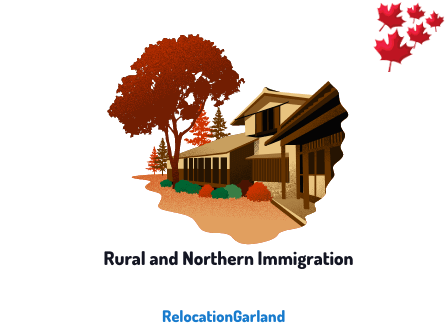 Relocate with Rural and Northern Immigration Pilot