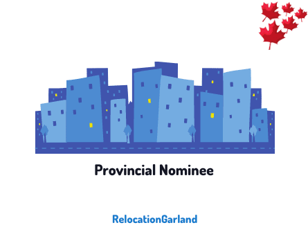 Relocation with Provincial Nominee Program