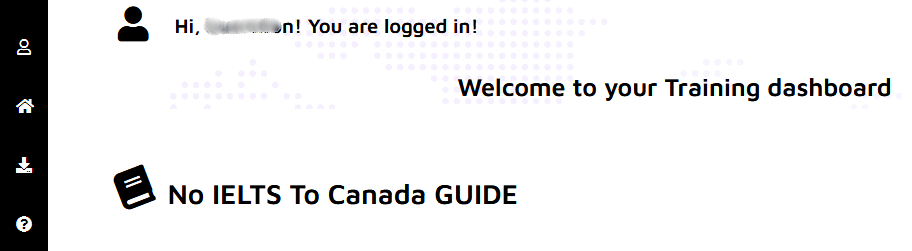 canada without ielts guide pdf
